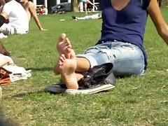 Soles Voyer in Park