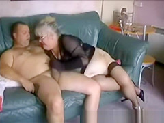 Slut fat granny having fun