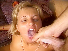 Gorgeous women sucking dicks and flicking clits