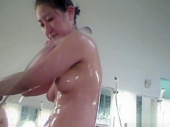 Voyeur - Japan Hairy MILF