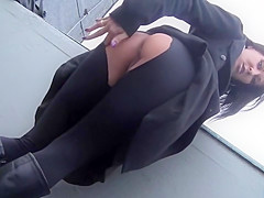 Astonishing xxx video Leggins great unique