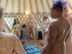 Naked Clubs Video Streak edition 4