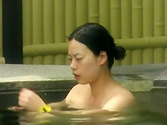 Voyeur Spa Bain Japonnais 001