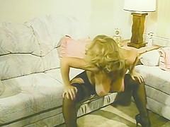 Danni Ashe - Living room, 1995 (Southern Shore)