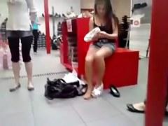 shop shoes with hose