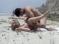 sex on the beach in sicily