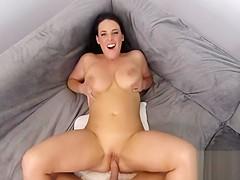 Sensual sexual voyer action