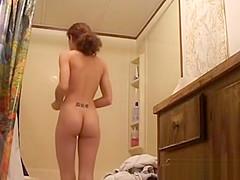 Hot girl hidden cam