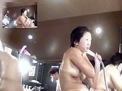 Chinese Bath Part 7
