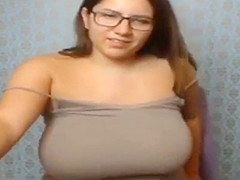 Hot Bbw On Webcam Show