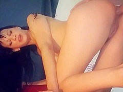 Anal Show duo webcam Cassandra Michelli