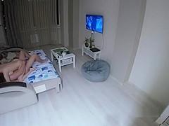 Voyeur house tv