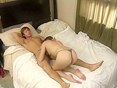 Spy Camera In Bedroom Catches Cheating Brunette Natalie Heart