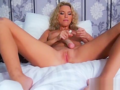 Alone Horny Girl (summer breeze) Insert In Her Holes Sex Stuffs vid-19
