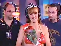 Stern's Ms. Buttaface Contest