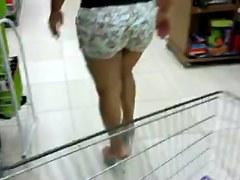 priceless legs n heels on supermarket