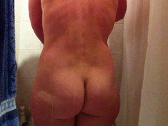 spy on hidden web camera stripped wife taking a shower