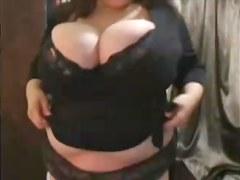 Hawt Breasty big beautiful woman Giant whoppers :)