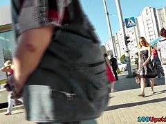 Amazing white belt secrets on camera