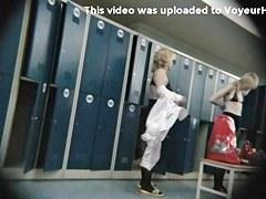 Change Room Voyeur Video N 16