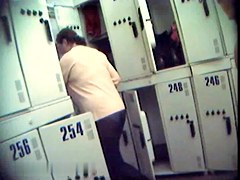 Change Room Voyeur Video N 21