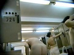 Change Room Voyeur Video N 31