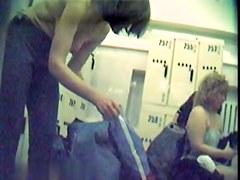 Change Room Voyeur Video N 38