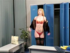 Change Room Voyeur Video N 44