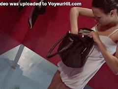 Change Room Voyeur Video N 46