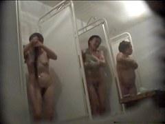 Change Room Voyeur Video N 47
