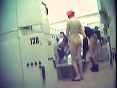 Change Room Voyeur Video N 61