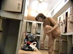 Change Room Voyeur Video N 68