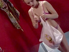 Change Room Voyeur Video N 87