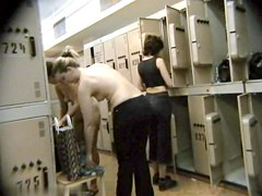 Change Room Voyeur Video N 108