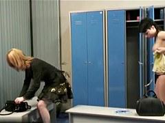 Change Room Voyeur Video N 111