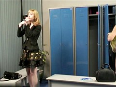 Change Room Voyeur Video N 111