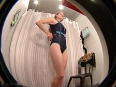 Change Room Voyeur Video N 115