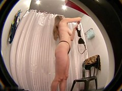 Change Room Voyeur Video N 115