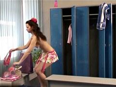 Change Room Voyeur Video N 120