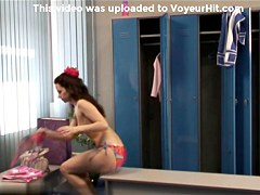 Change Room Voyeur Video N 120