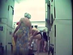 Change Room Voyeur Video N 130