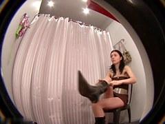 Change Room Voyeur Video N 131