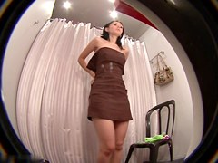 Change Room Voyeur Video N 131