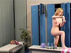 Change Room Voyeur Video N 145