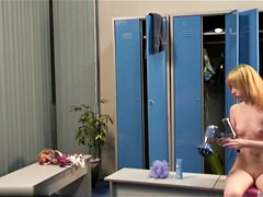 Change Room Voyeur Video N 145