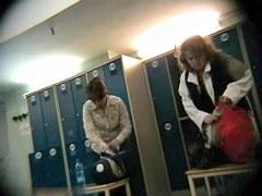 Change Room Voyeur Video N 146