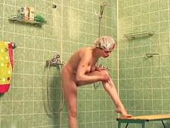 Change Room Voyeur Video N 152