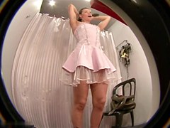 Change Room Voyeur Video N 153