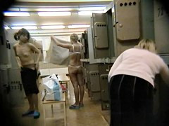 Change Room Voyeur Video N 162