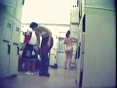 Change Room Voyeur Video N 163